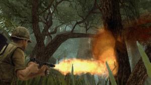 миниатюра скриншота ShellShock: Nam '67