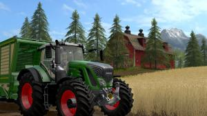 миниатюра скриншота Farming Simulator 17