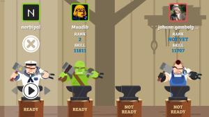 миниатюра скриншота BlackSmith HIT