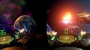 миниатюра скриншота Space Jones VR