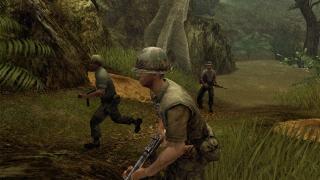 Скриншоты  игры ShellShock: Nam '67