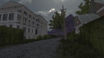 Скриншот Erusal