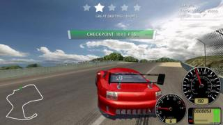 Скриншоты  игры Street Legal Racing: Redline