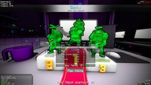 миниатюра скриншота Ratz Instagib
