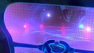 Скриншоты  игры DEADLOCK