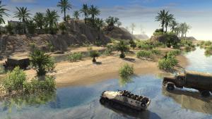 миниатюра скриншота Assault Squad 2: Men of War Origins