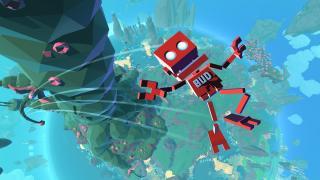 Скриншоты  игры Grow Up