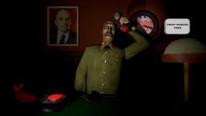 миниатюра скриншота Calm Down, Stalin