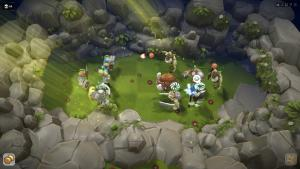 миниатюра скриншота Guards