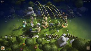 Скриншоты  игры Guards