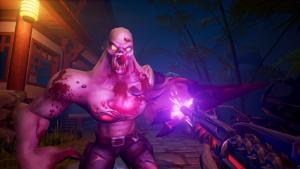 миниатюра скриншота Zombie Trigger