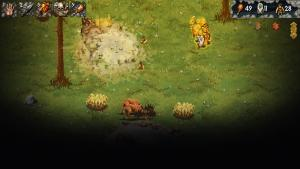 миниатюра скриншота Tribe, the