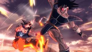 миниатюра скриншота Dragon Ball Xenoverse 2