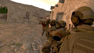 Скриншоты  игры Onward