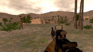 миниатюра скриншота Onward