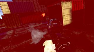 Скриншоты  игры Virtual Warfighter
