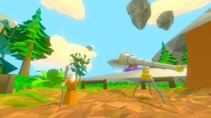 миниатюра скриншота Windscape