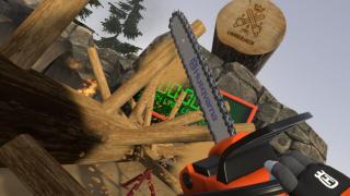 Скриншоты  игры Limberjack