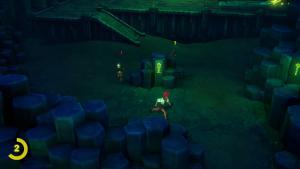 миниатюра скриншота Earthlock: Festival of Magic