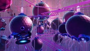 миниатюра скриншота GE Neuro