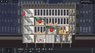 Скриншот Project Highrise