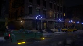 Скриншоты  игры Uncertain: Last Quiet Day, the