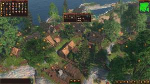 миниатюра скриншота Life is Feudal: Forest Village
