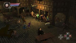 Скриншоты  игры Zenith
