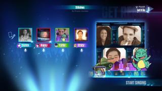 Скриншот Just Sing