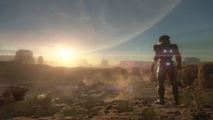 миниатюра скриншота Mass Effect: Andromeda