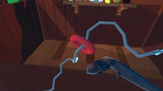 Скриншоты  игры Fair Islands VR