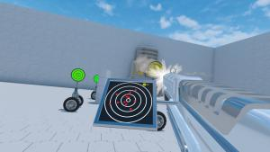 миниатюра скриншота Robot Incursion