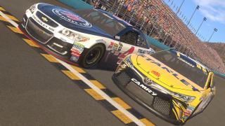 Скриншот NASCAR Heat Evolution