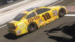 миниатюра скриншота NASCAR Heat Evolution
