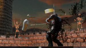 миниатюра скриншота Sword Master VR