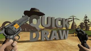 Скриншоты  игры Quick Draw