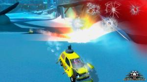 миниатюра скриншота MOTORGUN (2016)
