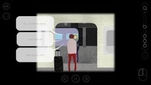 миниатюра скриншота Memoir En Code: Reissue