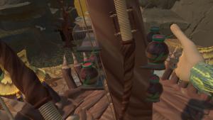 миниатюра скриншота Tribocalypse VR