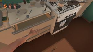 миниатюра скриншота Cockroach Simulator