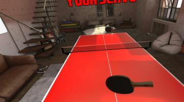 Скриншот Ping Pong Waves Eleven VR