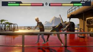 миниатюра скриншота My Fight