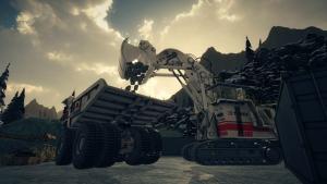 миниатюра скриншота Giant Machines 2017