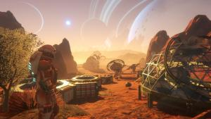миниатюра скриншота Osiris: New Dawn