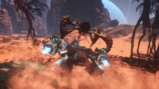 Скриншот Osiris: New Dawn