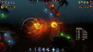 миниатюра скриншота Battlerite