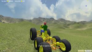 миниатюра скриншота Dream Car Racing 3D