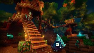 Скриншоты  игры Creativerse