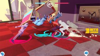 Скриншоты  игры LASTFIGHT