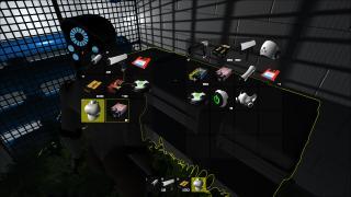 Скриншот Haydee